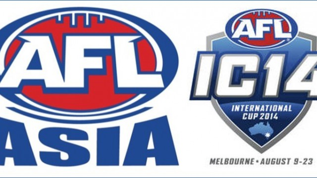 AFL Asia celebrates its 1st Birthday!