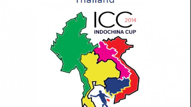 Thailand Tigers win 8th Indochina Cup