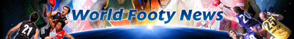 World Footy News