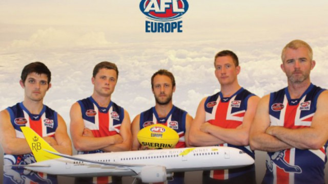 AFL Europe's deal with Royal Brunei Airlines now in doubt.