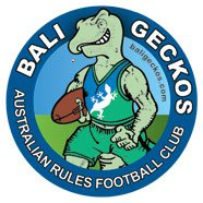Bali Geckos to miss the 2014 Asian Champs