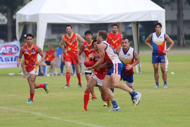 China v Philippines