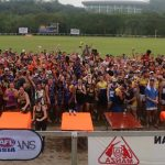 2018 AFL Asia Asian Championships held in Kuala Lumpur, Malaysia attracted over 500 players and 21 teams!