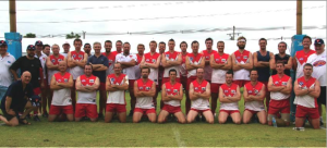 2007 AFL Asian Championships - Vietnam Swans first ever Asian Champs