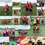 A few moments from Dane Swan's day as unofficial AFL Asia Ambassador at the 2019 Champs in Pattaya